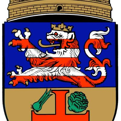 Wappen Groß-Gerau