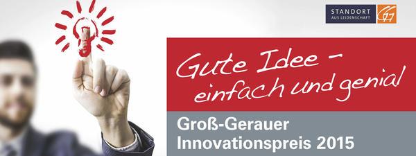 Innovationspreis_Ende Bewerbungsfrist