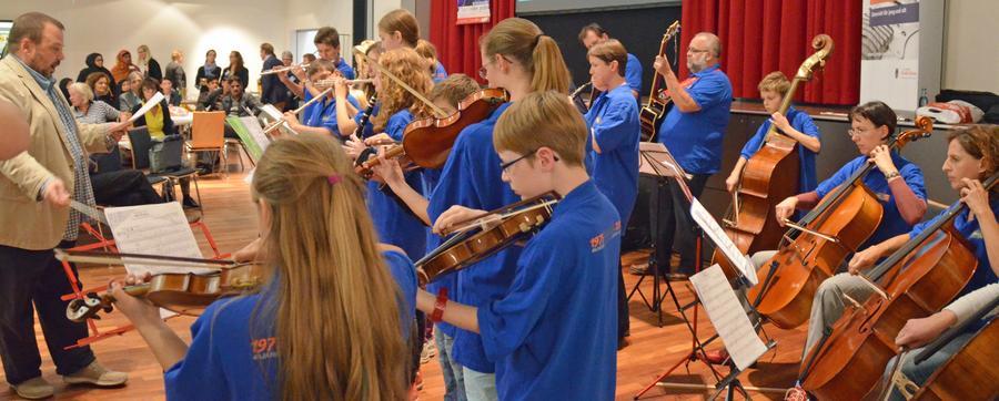 Musikschule_Orchester_Sept. 2015