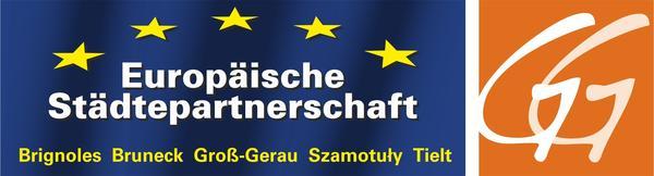 Signet_Europäische Städtepartnerschaft