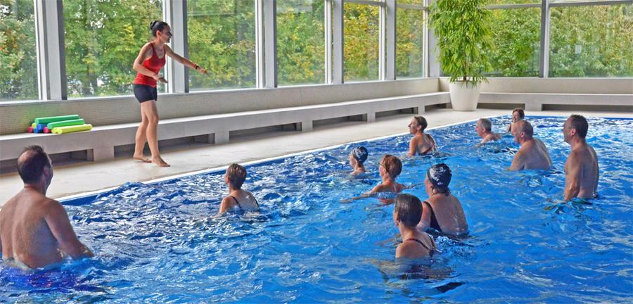Weiterstadt Schwimmbad hallenbad kreisstadt groß gerau