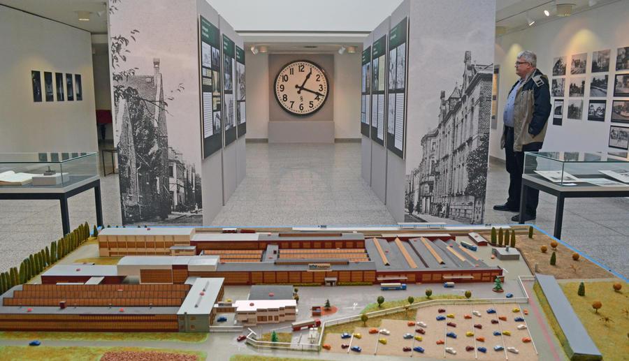 Museum_Werkhalle - Aula