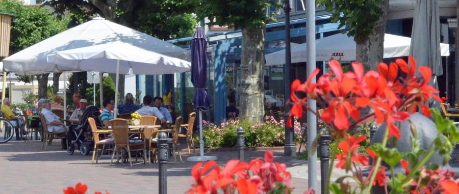 Marktplatz Café