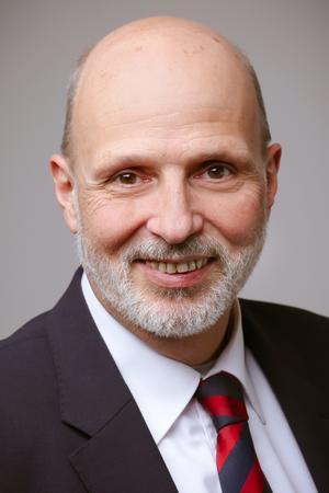 BGM Erhard Walther