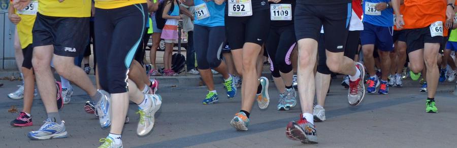 Sport- GG läuft