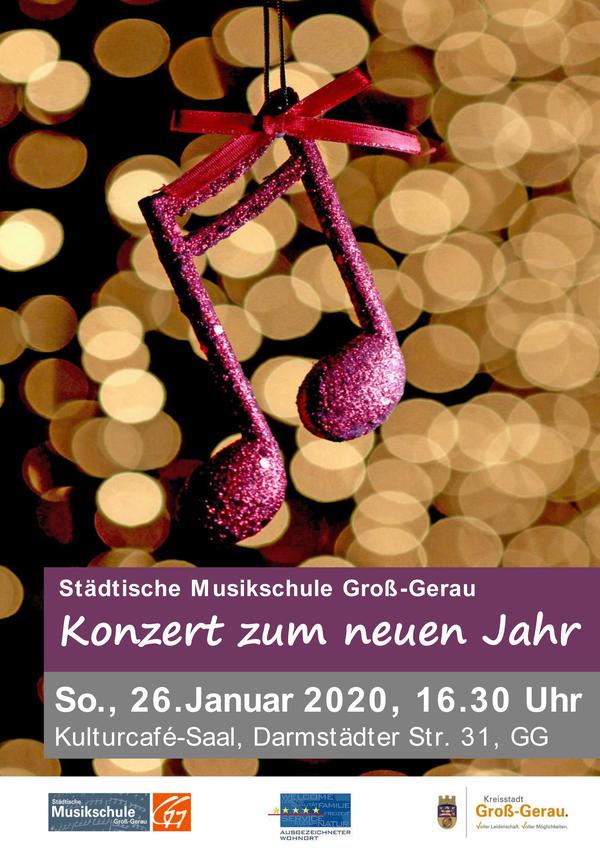 Musik_zum neuen Jahr