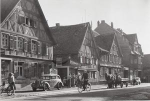 Museum_Alte Schmiede