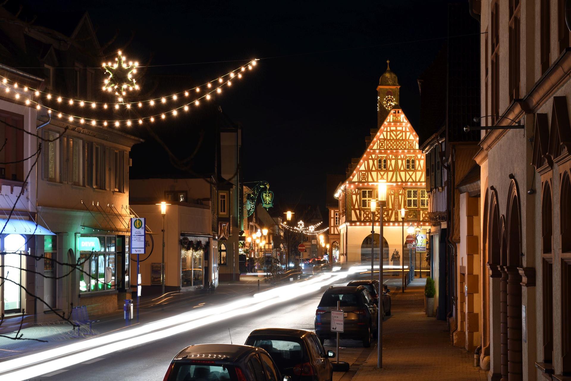 Weihnachtsmarkt Groß Gerau