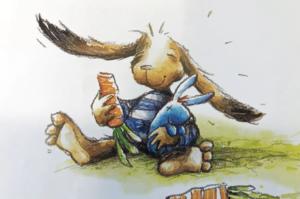 Bücherei_Toddel_Bücherwürmchen